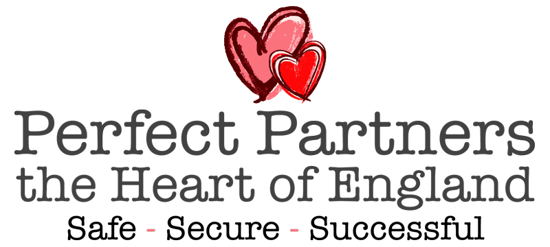 Perfect Partners the Heart of England - Dating Service, Droitwich